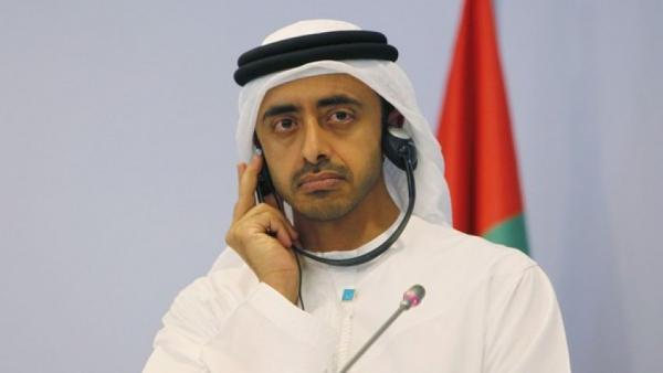 الامارات: قطر إحدى منصات نشر الإرهاب
