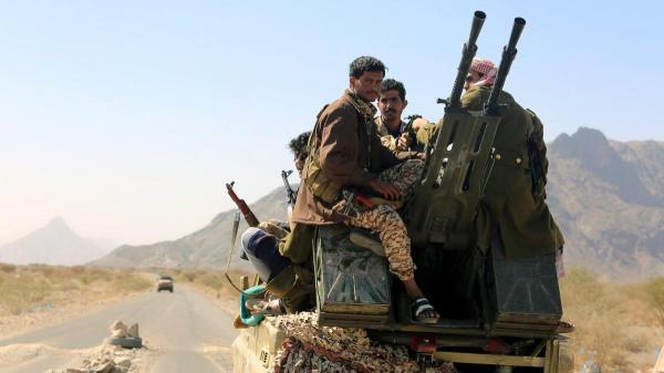 القوات الحكومية تفشل محاولة تسلل لمليشيا الحوثي بصرواح مأرب