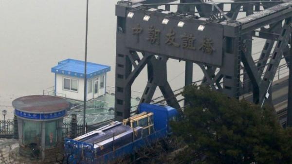 الصين تعلن فرض قيود على التجارة مع كوريا الشمالية
