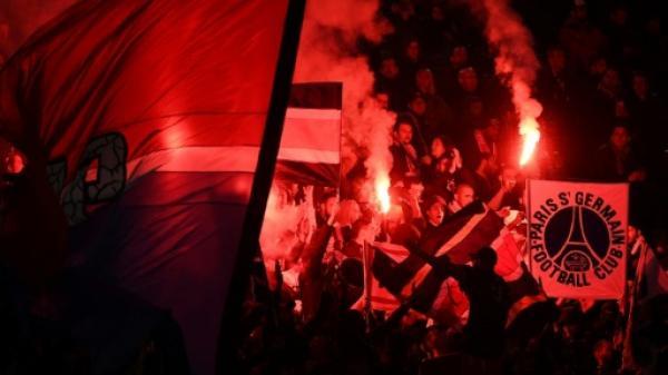 بطولة فرنسا: باريس سان جرمان يقترب من لقب لا منافسة عليه