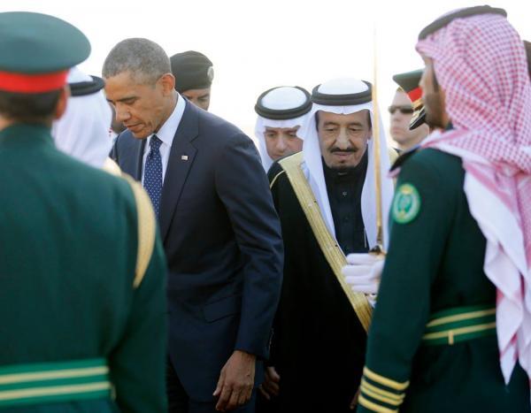 أمريكيون يفضحون التحالف الأمريكي السعودي في اليمن
