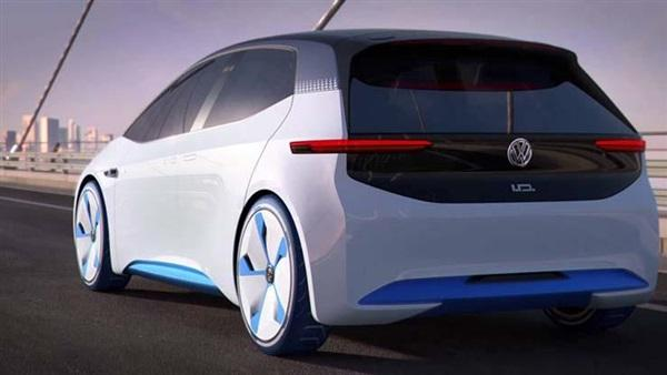 فولكسفاجن تطلق سيارة كهربائية لمنافسة تسلا اكس في الصين 2021