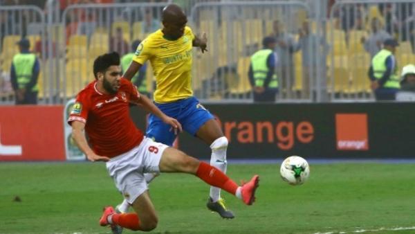 الترجي والوداد إلى نصف نهائي دوري أبطال أفريقيا والأهلي المصري يودع البطولة