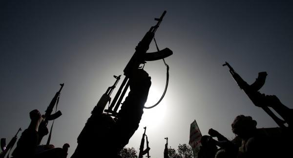 مدير الأحوال المدنية في حجة يستقيل بسبب تعسفات &#34الطاووس&#34 الحوثي (وثيقة)