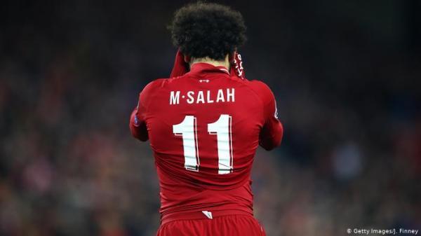 انتقال صلاح إلى ريال مدريد ـ حقيقة أم &#34حيلة&#34 إسبانية خبيثة؟