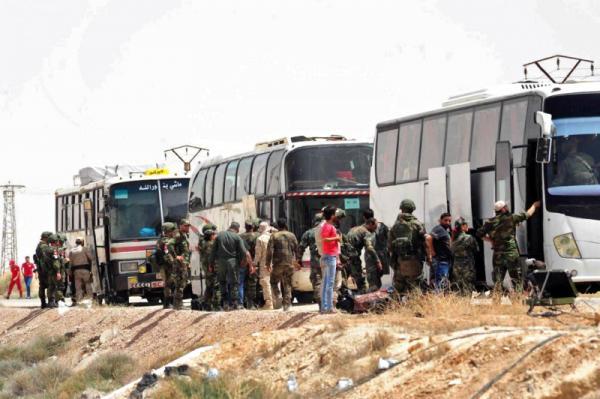 تسريبات روسية &#34ملغومة&#34 عن مسعى لحكم ذاتي جنوب سوريا