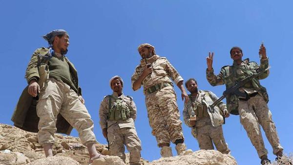 تطهير موقع شرق صنعاء بعد معارك مع مليشيا الحوثي