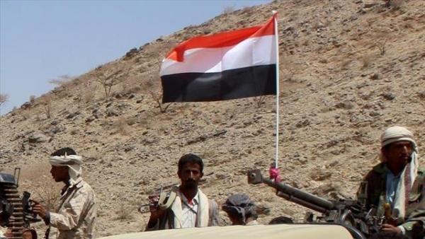 تدمير 9 عربات ومقتل العشرات من المليشيات في كتاف صعدة