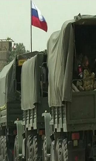 رويترز: مدنيون روس يحاربون في سوريا يستخدمون قاعدة عسكرية في موطنهم