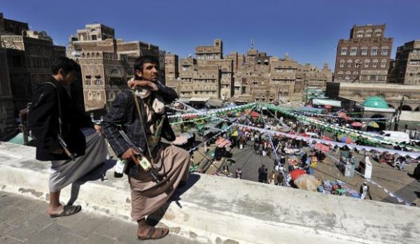 مليشيا الحوثي تستدعي عقال الحارات وتفرض عليهم التحشيد لتشييع الصماد بصنعاء