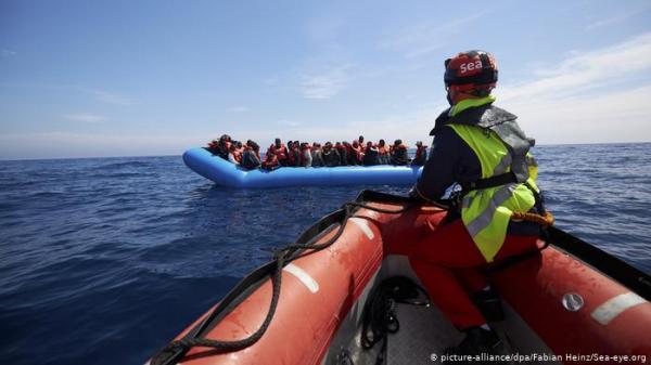 منظمة ألمانية تحذر من &#34منطقة الموت الليبية&#34