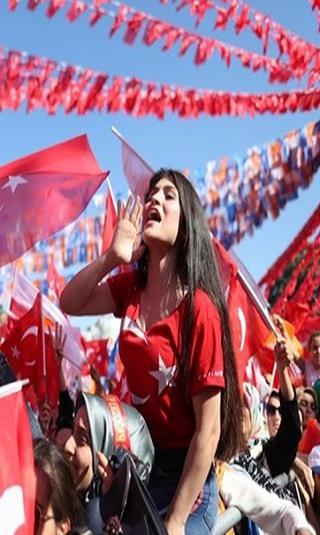 اندلاع مظاهرات في إسطنبول احتجاجا على قرار إعادة الانتخابات وقوى أوروبية تنتقد &#34دكتاتورية&#34 اردوغان