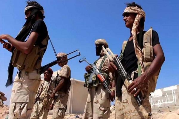 النخبة الحضرمية تنفي تعرض نقطة عسكرية بدوعن لهجوم إرهابي