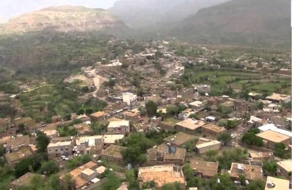 مقتل وإصابة 3 مواطنين بنزاع مسلح غربي مدينة إب