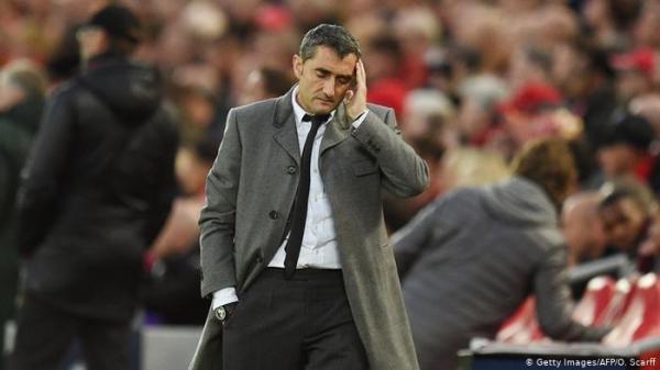 أربعة لاعبين فشلوا في برشلونة تحت قيادة فالفيردي