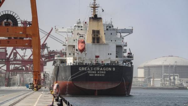 واشنطن ترجح وقوف إيران وراء الهجوم على السفن قبالة الفجيرة