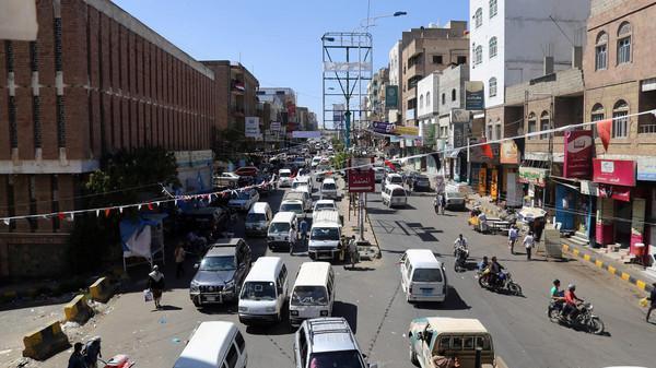 مقتل شخصين برصاص مسلحين مجهولين بمدينة تعز