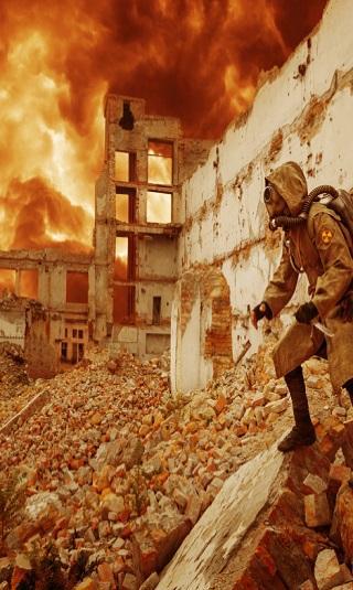 ماذا سيحدث لو اندلعت حرب نووية وما أكثر الدول تضرراً وكم عدد البشر الذين سيموتون؟