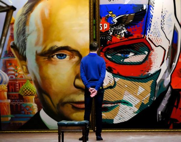 بوتين: روسيا ليست فرقة إطفاء ونحن غير قادرين على إنقاذ الجميع