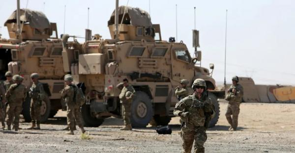 التحالف يعلن حالة تأهب قصوى بسبب تهديد في العراق