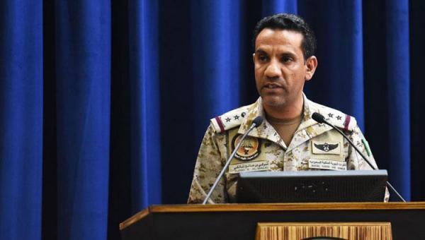 التحالف يحيل عملية استهداف للحوثي بصنعاء لـ&#34تقييم الحوادث&#34