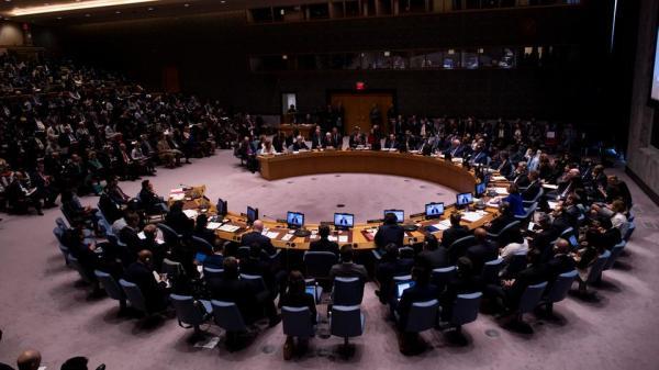 السعودية تطالب مجلس الأمن باتخاذ &#34إجراءات عاجلة&#34 لنزع أسلحة ميليشيا الحوثي