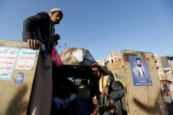مليشيا الحوثي تستهدف بالصواريخ منازل المواطنين في قعطبة بالضالع