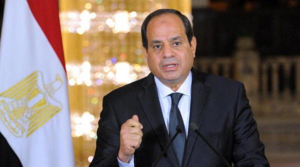 قرار جمهوري مصري بالعفو عن 560 سجيناً