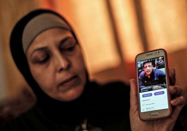 أثار تعذيب وحشية على جثة فلسطيني قتل في تركيا تفضح نظام أردوغان