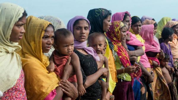 لأول مرة.. الأمم المتحدة تصدر بطاقات هوية لأكثر من ربع مليون من لاجئي الروهينغا