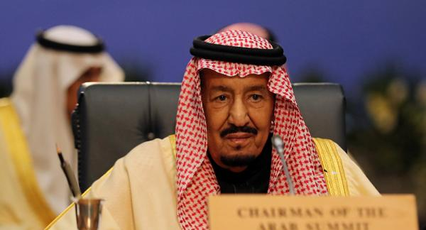 الملك سلمان يوجه دعوة لقادة دول الخليج والدول العربية لعقد قمتين طارئتين خليجية وعربية