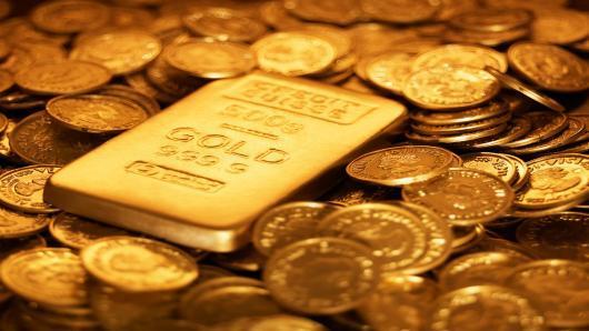 الذهب مستقر قرب أدنى مستوى في أسبوعين بفعل صعود الدولار