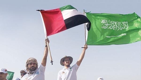 فتح يشيد بتوقيع السعودية والإمارات اتفاقيتين لسد فجوة الاحتياج الإنساني في اليمن