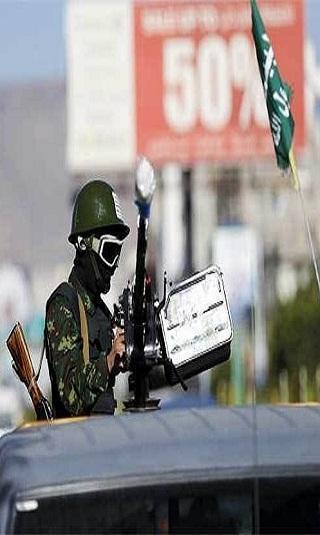 """""""الوقائي"""" الحوثي ينفذ حملة اعتقالات طالت عدداً من مشرفي المليشيا بتهمة """"الخيانة"""""""