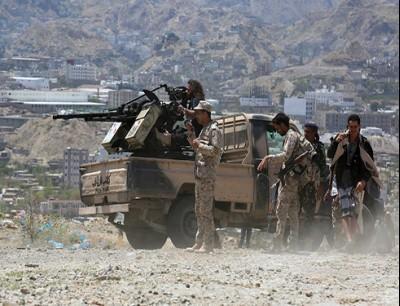 &#34الإصلاح&#34 يوقف جبهة نهم بالتزامن مع سحب الحوثي مقاتليه منها إلى الحديدة