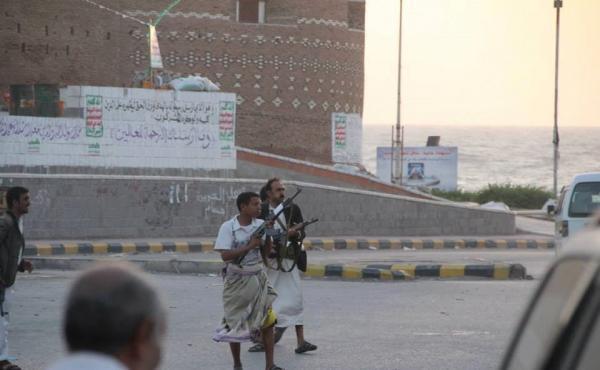 تخويف سكان الحديدة بالقاعدة وداعش محاولة يائسة يلجأ إليها الحوثيون لمنع أي انتفاضة ضدهم