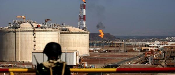 شبوة: استئناف ضخ النفط عبر ميناء النشيمة