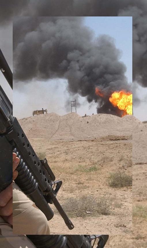 كريستينا لين: لماذا الحرب السعودية في اليمن: فتش عن مسار أنابيب النفط