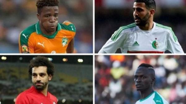 كأس الأمم الأفريقية 2019: القيمة المالية للمنتخبات وأسعار أغلى اللاعبين