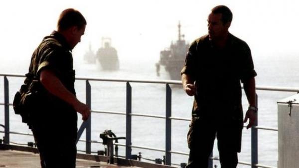 التايمز: بريطانيا ترسل قوات خاصة لحماية سفنها في الخليج