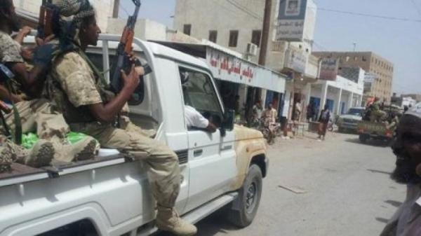 اغتيال جندي في مديرية القطن بحضرموت