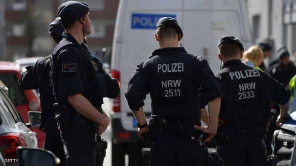 كشف &#34بعد جديد&#34 في هجوم بيولوجي أحبطته الشرطة في ألمانيا