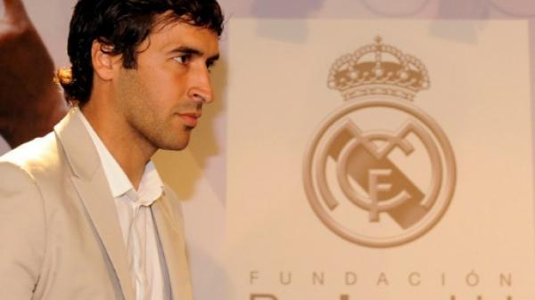 راوول يسير على خطى زيدان بتعيينه مدربا لرديف ريال مدريد