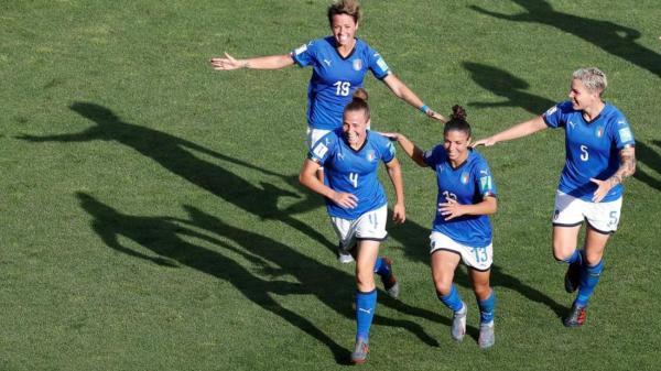 مونديال السيدات 2019: إيطاليا وهولندا تكملان عقد المتأهلين لربع النهائي