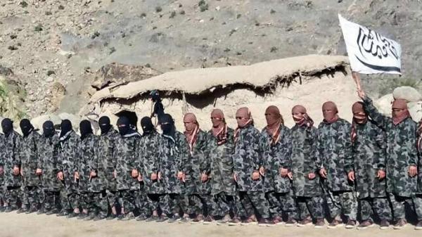 التايمز البريطانية: أفضل مقاتلي طالبان يتدربون في إيران
