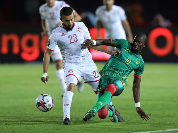 تونس تترشح لمواجهة غانا في ثمن النهائي وموريتانيا تغادر بعد أداء بطولي