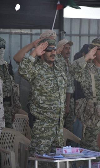 قائد المقاومة الوطنية يناشد الآباء الحفاظ على أبنائهم من دكاكين الموت الحوثية