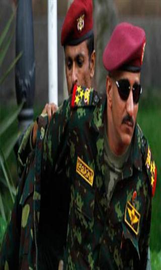العميد طارق صالح: إغلاق مطارات العدو سيفتح مطار صنعاء