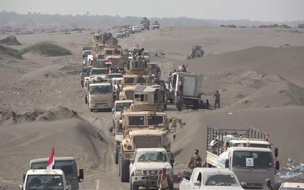 مجلة أمريكية: عمليات القوات اليمنية لتحرير الحديدة ناجحة وستُستخدم في تحرير بقية المدن