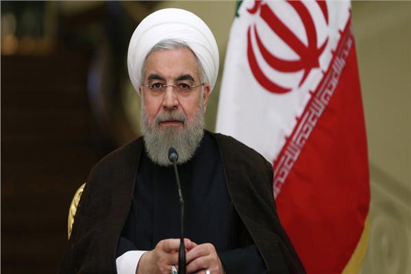 روحاني: إيران مستعدة للحوار مع أميركا إذا رفعت العقوبات